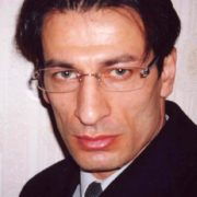 Mukhtar Gusengadzhiev – Snake-Man