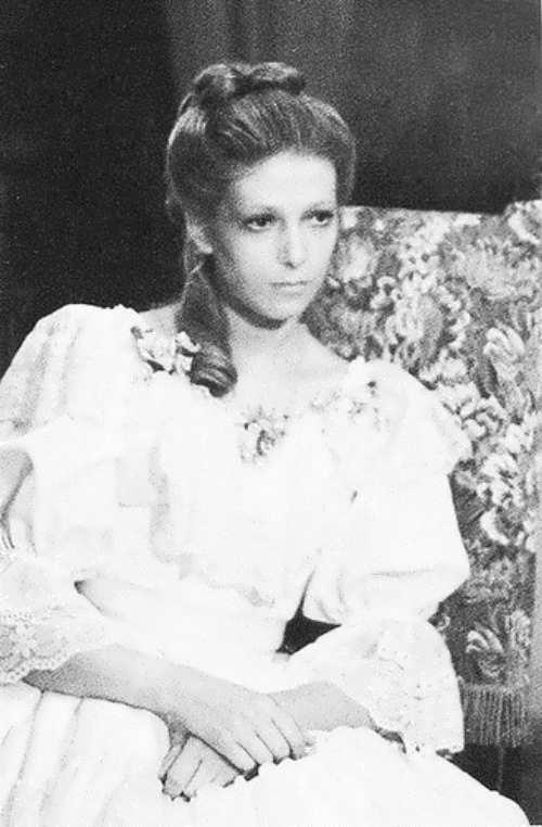 Mayorova Elena actress