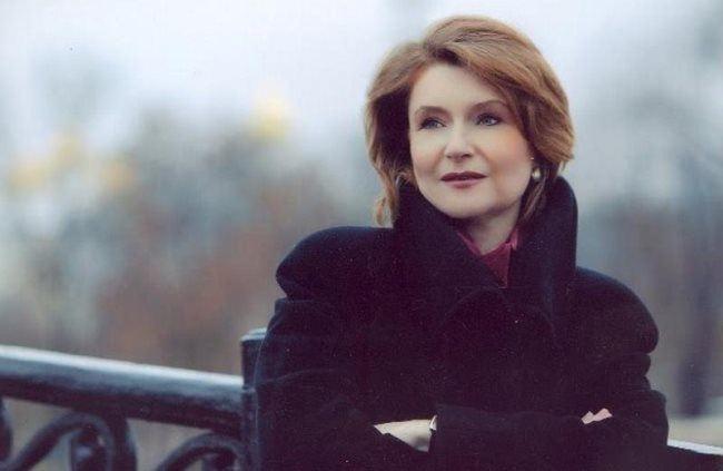 Natalia Narochnitskaya – Russian politician, historian