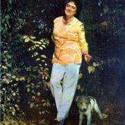 Alla Bayanova – Russian Edith Piaf