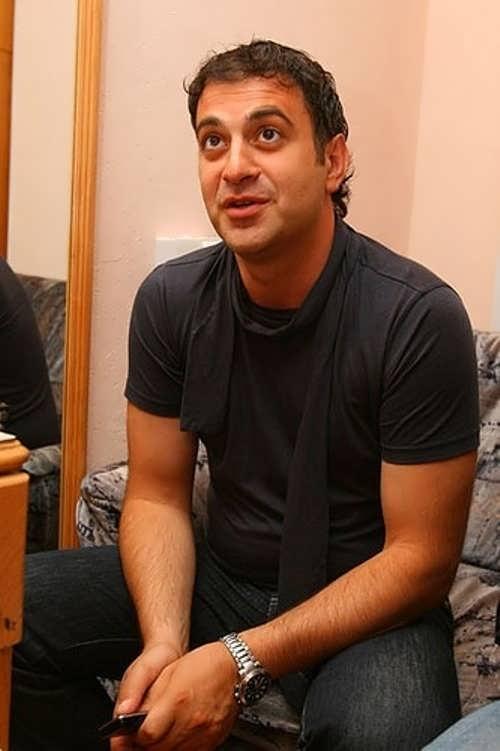 Martirosyan Garik showman