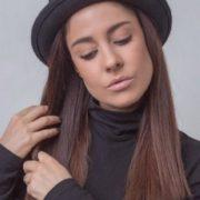 Maria Zaiceva, pop singer