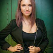 Irina Toneva, singer