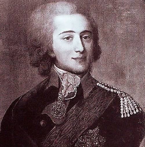 Ivan Rimsky-Korsakov