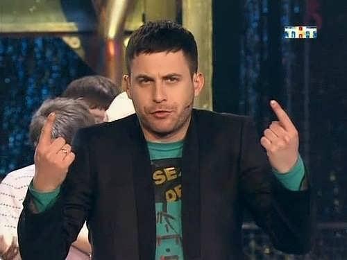 Shkolnik Leonid producer