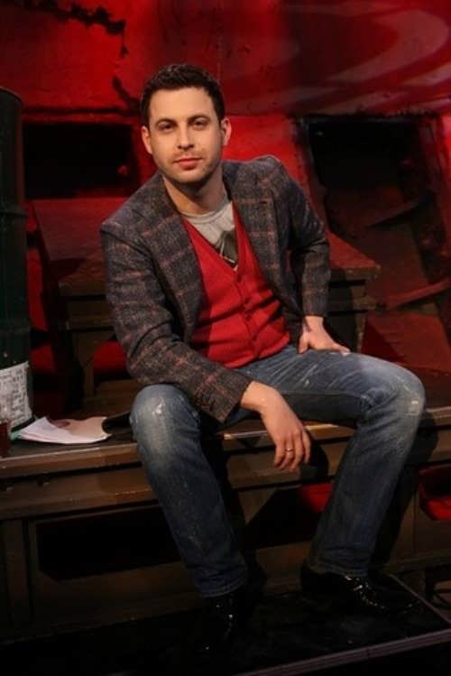 Leonid Shkolnik TV Comedy Writer