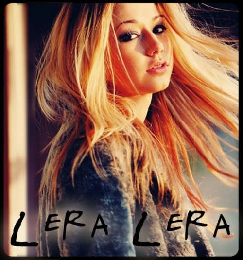 Kozlova Lera singer