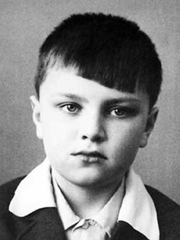 Dynamite – Vladimir Turchinskiy