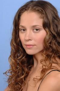 Margarita Levieva beautiful actress