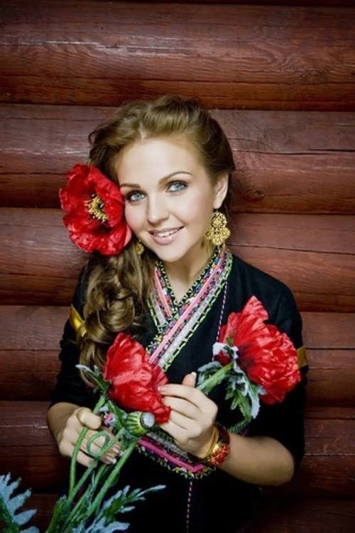 Anastasia Bryzgalova most beautiful girl at Olympics 2018
