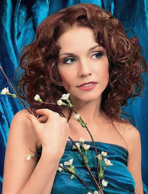 Marina Zudina