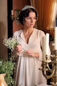 Zudina - beautiful and talented actress