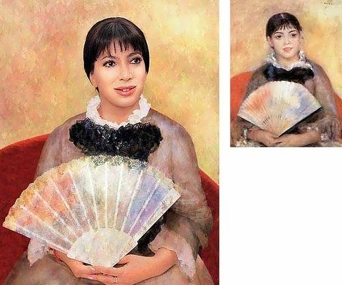 Natalia Daryalova ekaterina rozhdestvenskaya