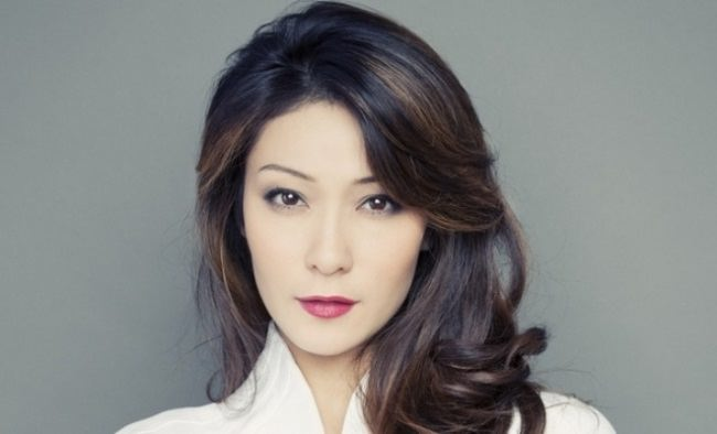 Marina Kim, TV presenter