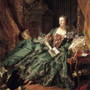 Catherine the Great, Empress of Russia