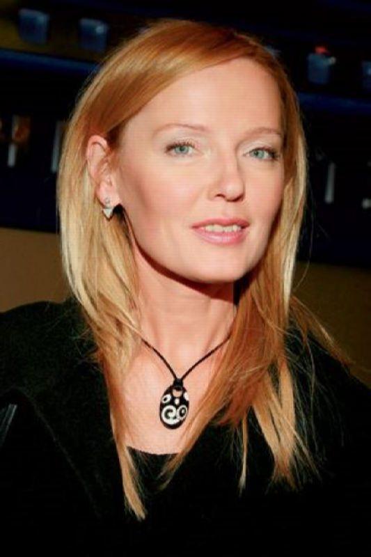 Larisa Verbitskaya, TV presenter