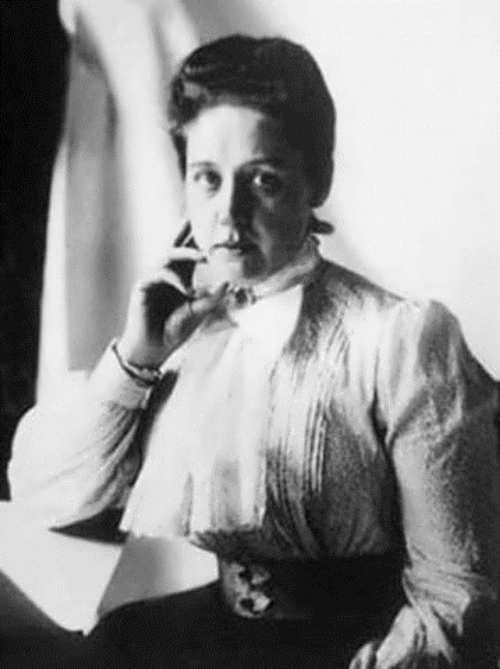 Panina Sofia countess