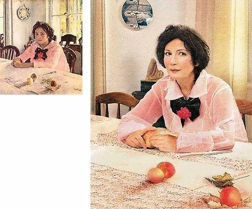 Tatyana Vedeneyeva ekaterina rozhdestvenskaya