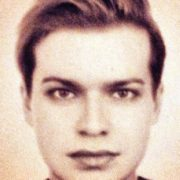 Gogen Solntsev, most famous Russian freak
