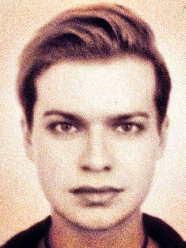 Gogen Solntsev, most famous Russian freak