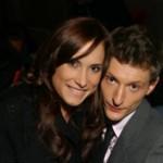 Pavel and Marika