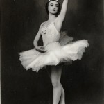 awesome ballerina ulanova