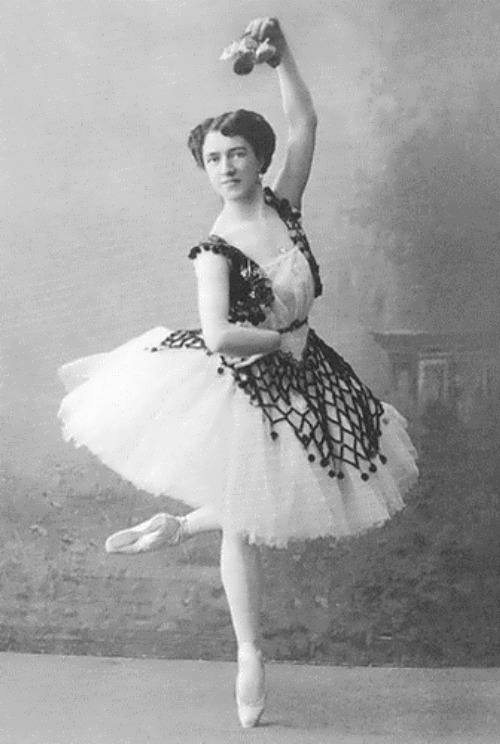 Agrippina Vaganova Queen of variations
