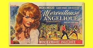 Angelique series