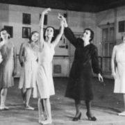 Agrippina Vaganova – Queen of variations