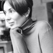Olga Pristash, make-up artist