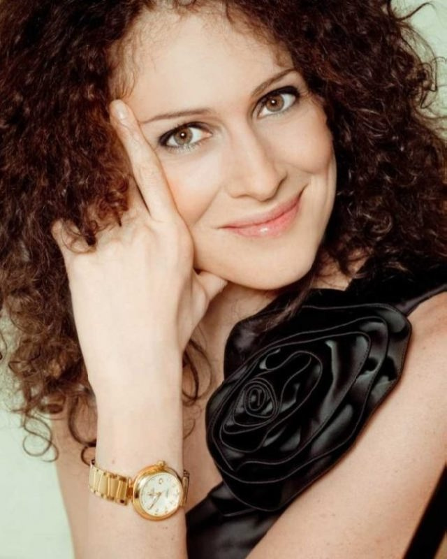 Ksenia Rappoport, Russian actress