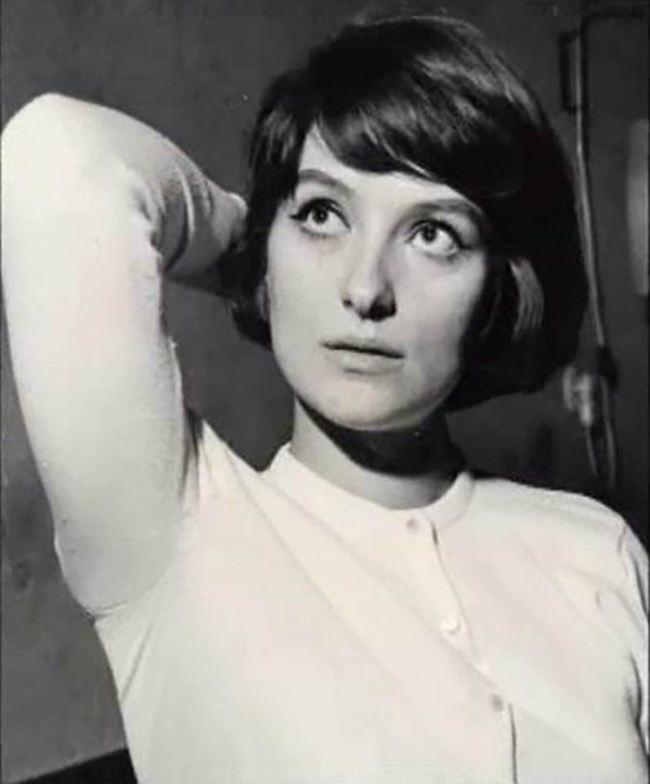 Larisa Shepitko, an icon of Soviet cinema