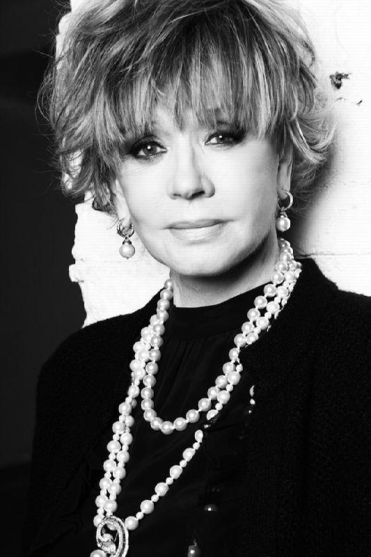 Vera Alentova, Soviet and Russian actress