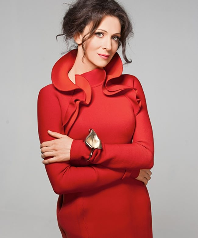 Ksenia Rappoport, Russian actress