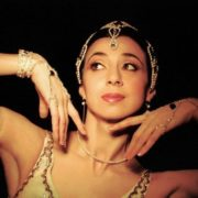 Nina Ananiashvili, great dancer