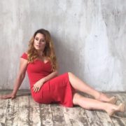 Mariya Kravchenko – Comedy Girl