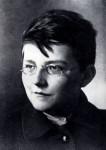 Mstislav Dobuzhinsky – Russian painter