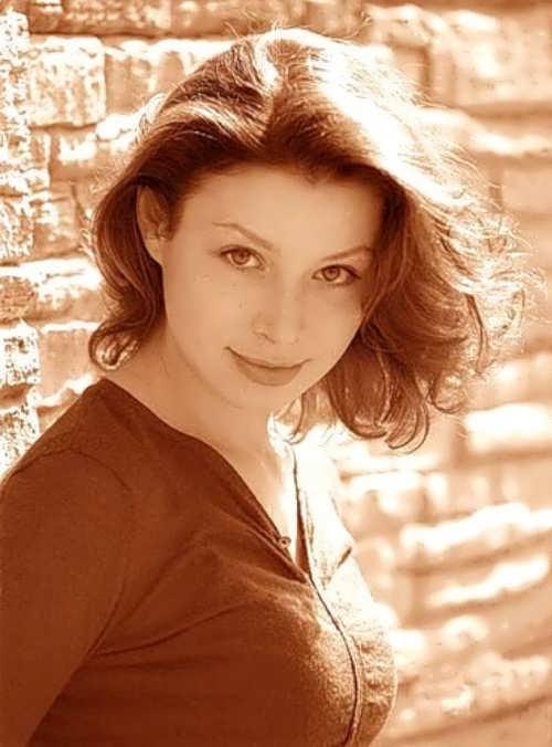 Elena Polyakova film actress