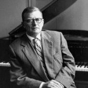 Dmitri Shostakovich - prominent composer - Russian Personalities