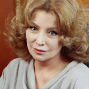 Barbara Brylska – famous actress