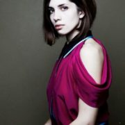 Nadezhda Tolokonnikova – first in Madame Figaro's list