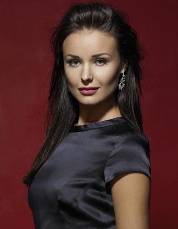 Oxana Fedorova's Love Stories