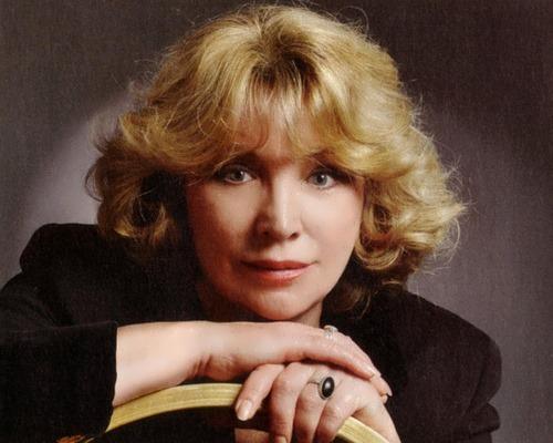 Ostroumova Olga actress