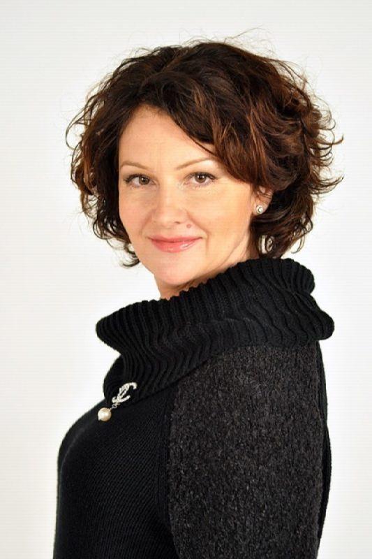 Marina Yesipenko, Russian actress