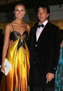Alexander Litvinenko and Oxana Fedorova