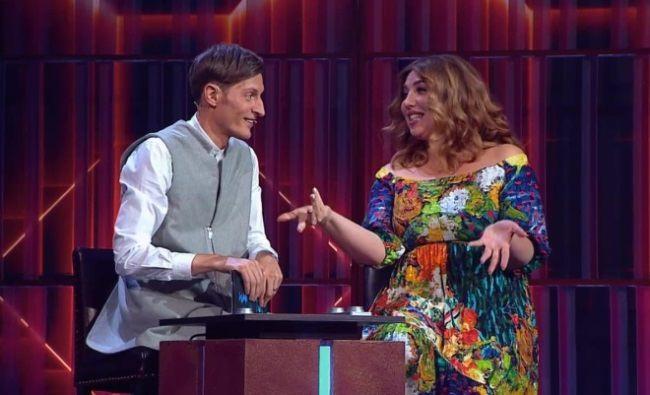 Ekaterina Skulkina – Comedy Woman