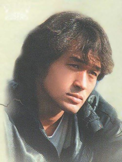 Viktor Tsoi legend of Soviet rock
