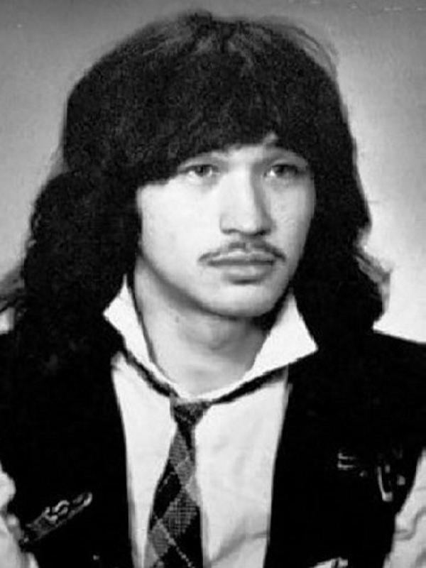 Viktor Tsoi, legend of Soviet rock