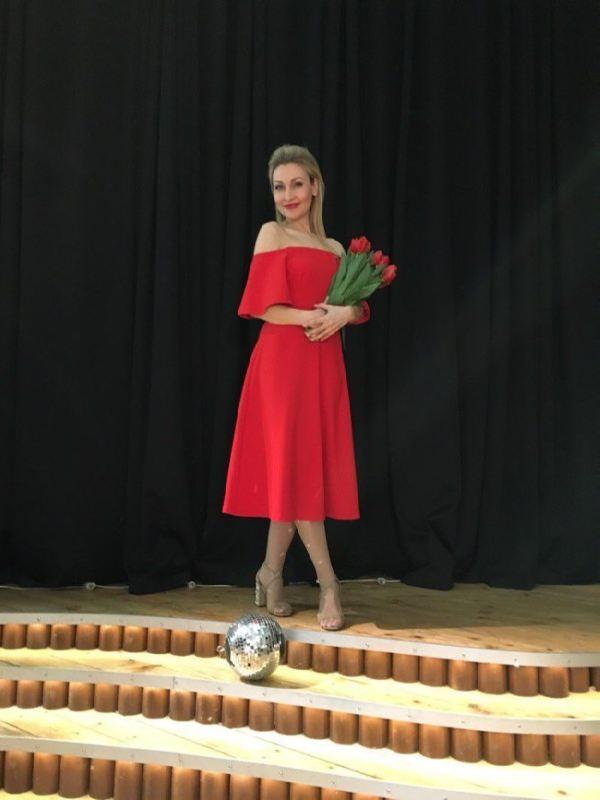 Svetlana Galka – parody actress