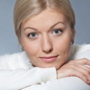 Victoria Gerasimova, Russian actress